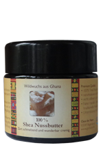 SheaButter, Wildwuchs