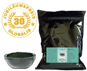 Earthrise Spirulina Algae Powder 1000 g