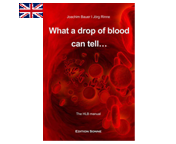 What a drop of blood can tell - The HLB manual (Print)