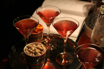Globalis Cocktails